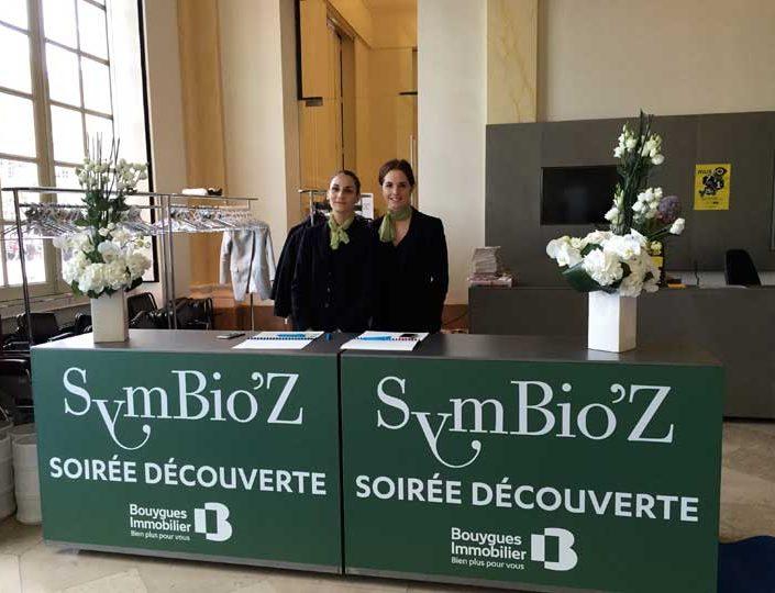 Lancement Commercial du programme immobilier Symbio'Z à Nancy