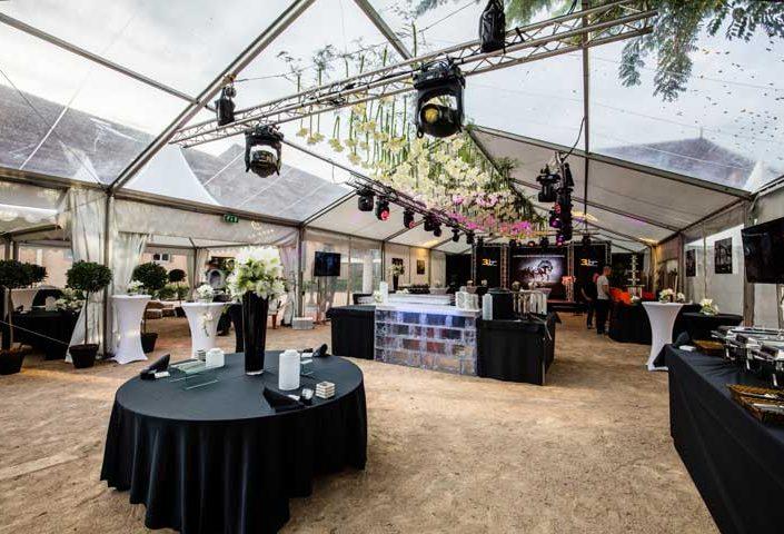 Soirée de lancement de la «COUR DES HARAS» SAS 3B à Strasbourg