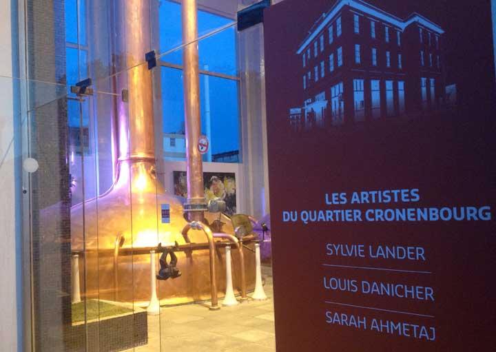 Lancement commercial du programme immobilier INSIDE de Bouygues Immobilier
