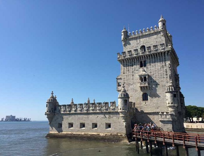 Organisation d'un séminaire pour Crédit Libra à Lisbonne