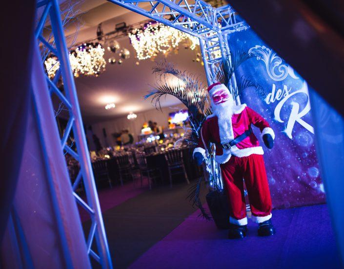 Arbre de Noël des enfants à Strasbourg – La Wantzenau 10 DÉCEMBRE 2017