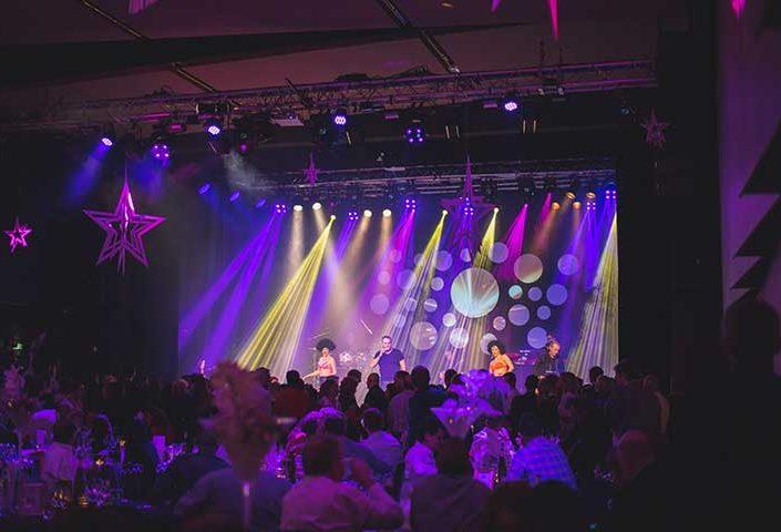 Cabaret Le Palais des Rêves Edition 2017