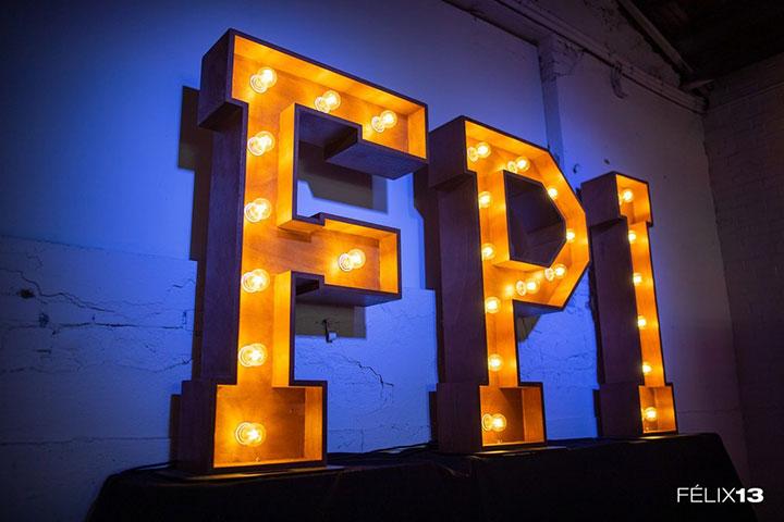 Soirée de gala de la FPI GRAND EST